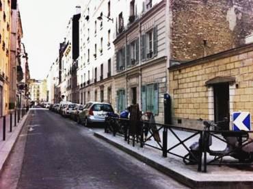 PARISの準備