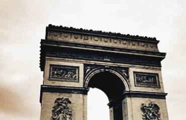 Parisお散歩