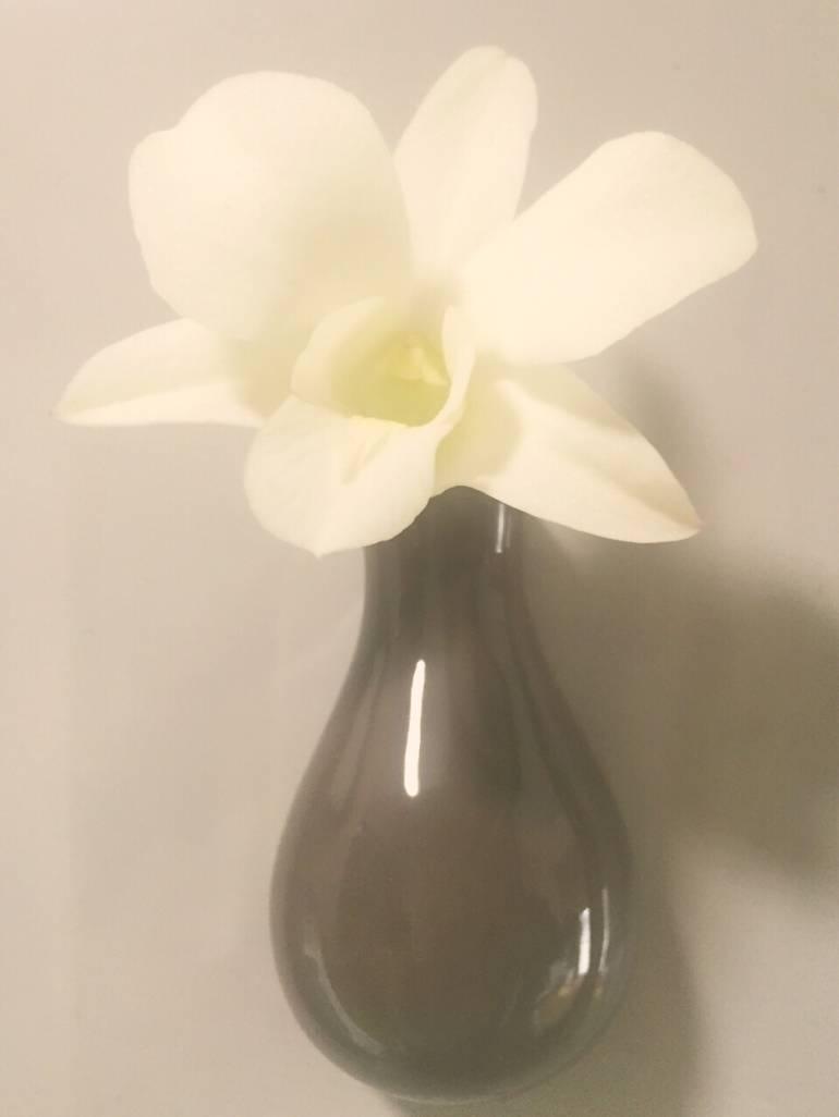 1本でも可愛いプチ花器
