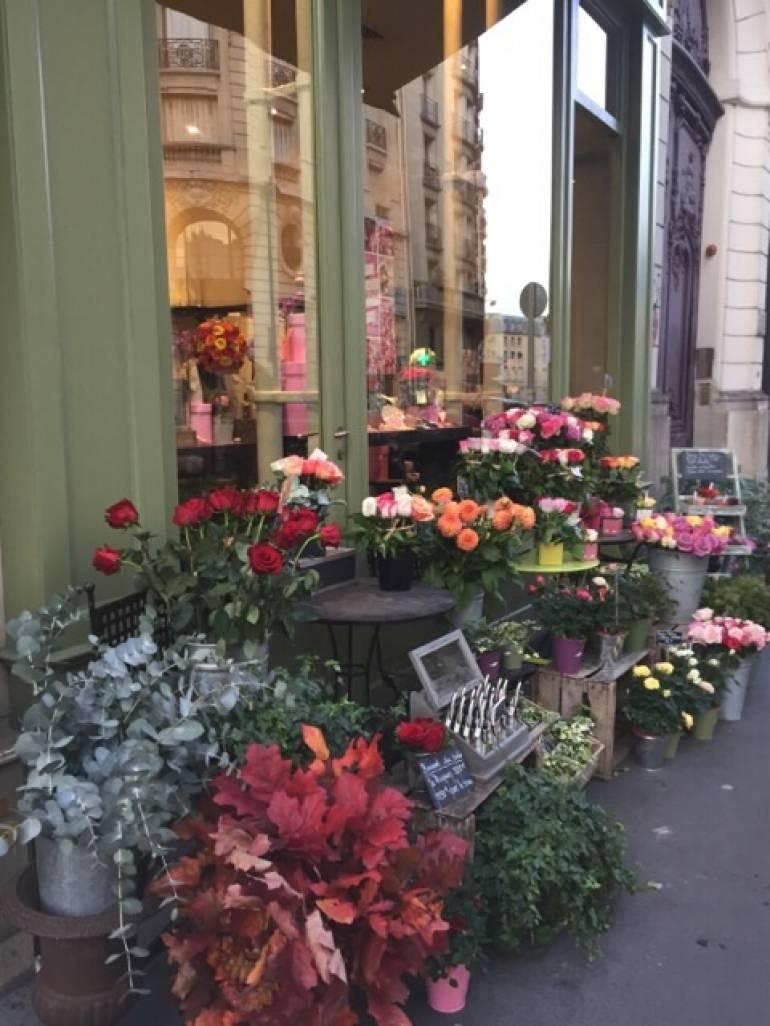 パリ2日目 2015.10